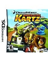 Dreamworks Super Star Kartz (Nintendo DS) (NTSC)