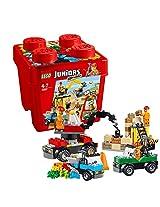 Lego- Juniors Construction Set