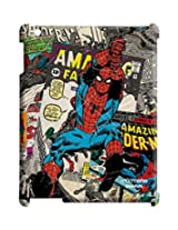 Comic Spidey - Pro case for iPad 2/3/4