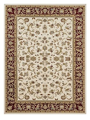 Loloi Rugs Welbourne Rug (Ivory/Red)