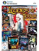 Legends of Terror Collection AMR (PC)