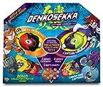 Denkosekka Battle Set Buffalo Vs. Dragon