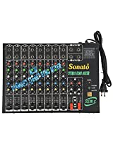 Sonato SCM 8 Mixer