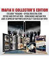 Mafia II Collector's Edition - PC