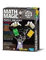 Kidz Labs / Math Magic