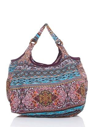 HHG Shopper Galaico (Türkis)