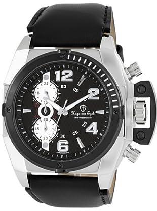 Hugo Von Eyck Reloj  Canopus HE308-922_Negro