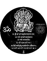 Vishnu & Lakshmi ji Pendant (S31VL)