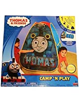 Thomas And Friends Camp N Play Tent