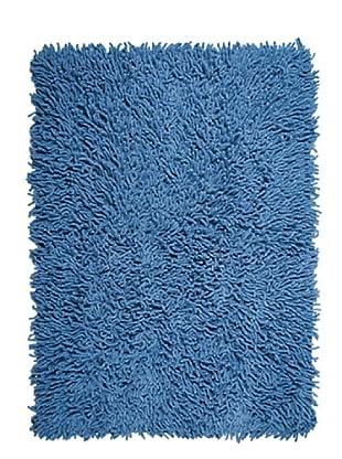 ALBA Alfombra de Baño Carpet (marino)