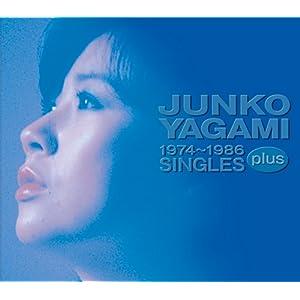 1974〜1986 SINGLES plus