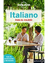 Lonely Planet Italiano para el Viajero (Lonely Planet Phrasebooks)