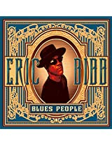 Blues People - feat. Taj Mahal - Blind Boys of Alabama etc.