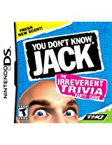 You Don't Know Jack (Nintendo DS) (NTSC)
