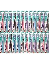 Jordan Clean Between Soft Toothbrush (Color May Vary) (24)