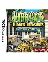 Yard Sale Hidden Treasures: Sunnyville (Nintendo DS)