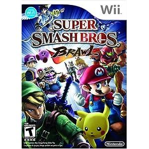 大乱闘スマッシュブラザーズX (輸入版) Super Smash Bros. Brawl for Wii