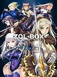 製品画像: ZOL-BOX【Amazon.co.jp限定描き下ろし魔触ヌルヌル姫騎士リリアイラストカード】32ページB5ビジュアルブック同梱 [アダルト]