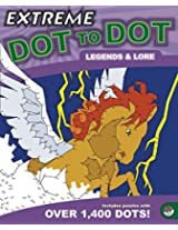 MindWare Extreme Dot to Dots Legends and Lore