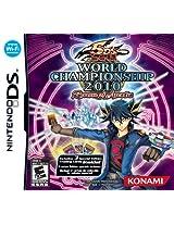 Yu-Gi-Oh! 5D's World Championship 2010 Reverse of Arcadia (Nintendo DS) (NTSC)