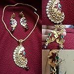 Kundan Set from Zaveri Pearls