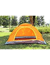 Gadgetbucket PICNIC CAMPING PORTABLE WATERPROOF TENT FOR 6 PERSON