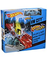 Hot Wheels Color Shiftrs Playset (Assorted)