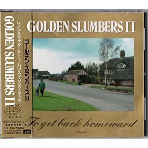 Golden Slumbers 2