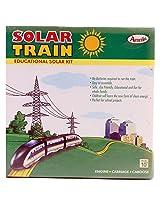 Annie Solar Train, Multi Color