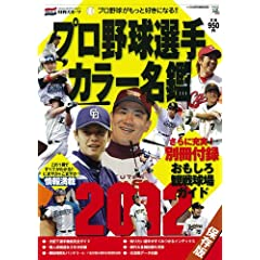 vIJ[2012 (NIKKAN SPORTS GRAPH)