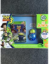 LeapFrog Tag Junior Special Edition: Toy Story 3 Toys to the Rescue