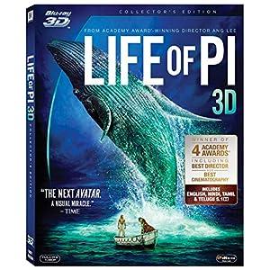 Life of Pi (3D)