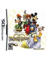 Kingdom Hearts Recoded (Nintendo DS) (NTSC)
