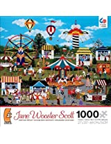 Ceaco Jane Wooster Scott Carnival Merriment Jigsaw Puzzle By Ceaco