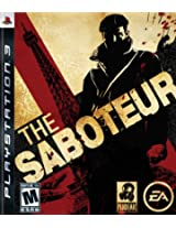 The Saboteur - Playstation 3