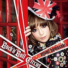 Rock'n'Roll Circus(浜崎あゆみ)
