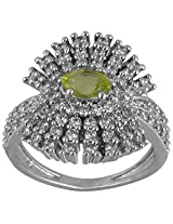 Artisan Jewels Silver Ring For Women