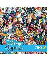 Ceaco 750 Piece Disney Collection: Vinylmation