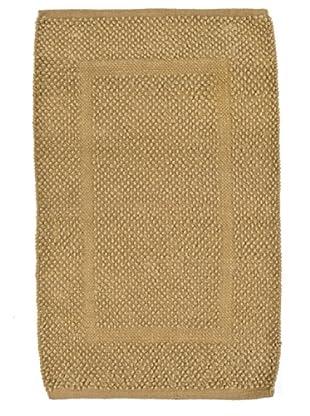 Zucchi Fiera Del Bianco Tappeto Bagno 50x80 (Beige)
