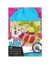Darn Yarn: Pet Sweater Kit