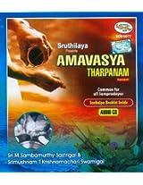 Amavasya Tharpanam