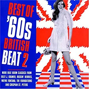 Best Of '60s British Beat Vol.2