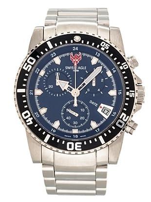 Swiss Eagle SE-9005-33 Reloj de Hombre SEA RANGER
