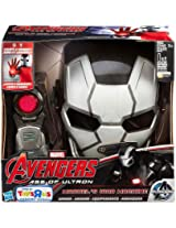 Marvel Avengers Age of Ultron War Machine Armor Roleplay Toy