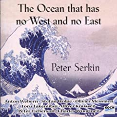 The Ocean Has No West and No East