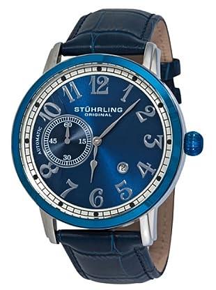 STÜRLING ORIGINAL 229A.332U5C21 - Reloj de Caballero movimiento automático con correa de piel