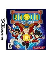 Xiaolin Showdown - Nintendo DS