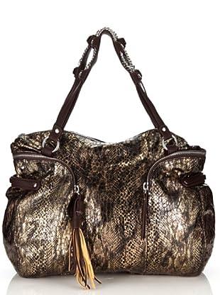 Luana Shopping Agatha (Bronzo)