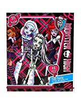 Mattel Monster High Doll Character 46 Piece Floor Puzzle