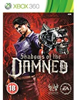 Shadows of the Damned (Xbox 360)
